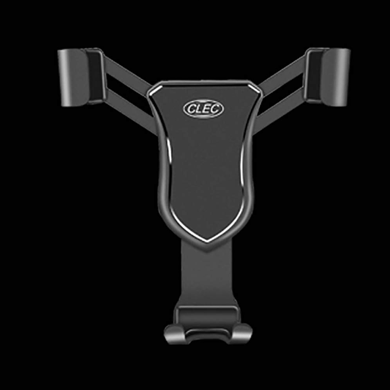 Image 4 - Phone Holder For Toyota C HR 2017 2018 Car Air Vent Mobile Phone Cellphone Holder Stand Mount Cradle Clip For CHR 2017 2018 2019-in Auto Fastener & Clip from Automobiles & Motorcycles