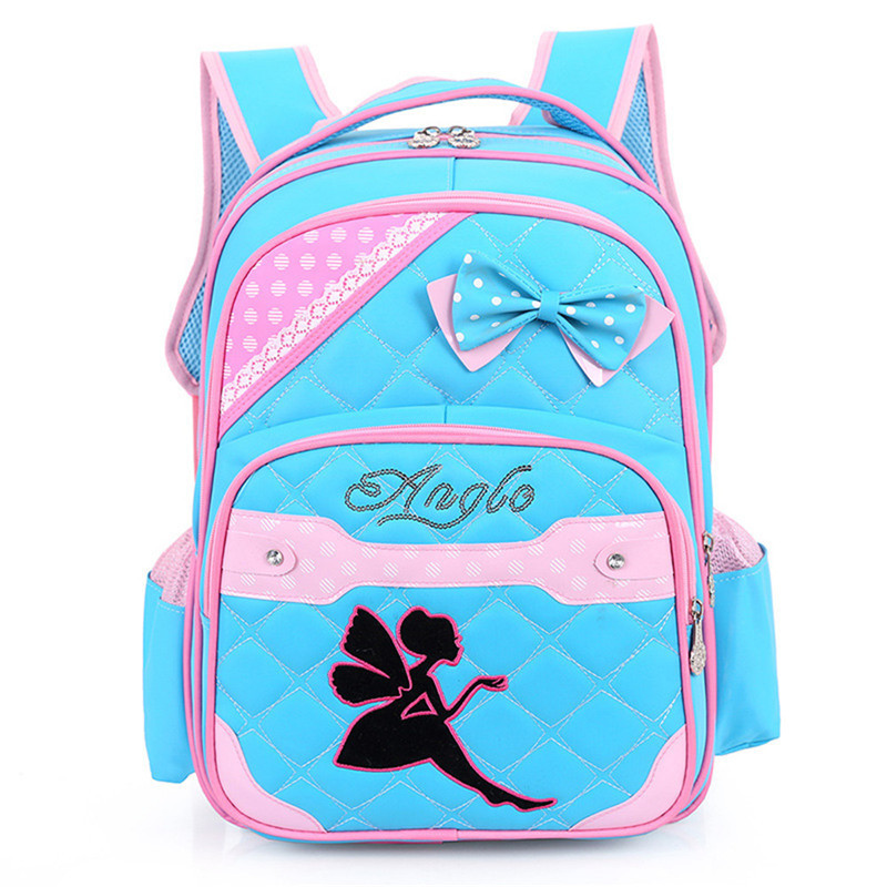 new children school bags Backpack kids backpack Children Schoolbags For Girls primary School Book Bag sac enfant