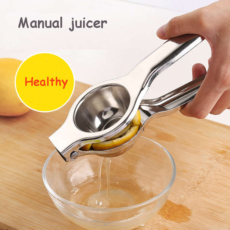 Top Seller Premium Quality Metal Lemon Lime Squeezer Manual Citrus Press Juicer Manual Citrus Juicer Lemon Squeezer Machine