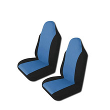 Universal Car Seat Cover Durable Auto Front Rear Cushion Protector Supply Support Fit for all cars SUV New hot selling 2016