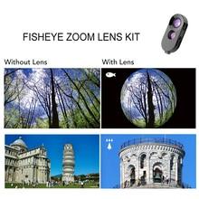 Dual Lenses Phone Camera for iPhone