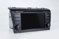 Fit for Mazda 3 2004 2009 OTOJETA touch screen Android 9.1 Car DVD Head unit 32gb rom 3G/4G autoradio GPS device