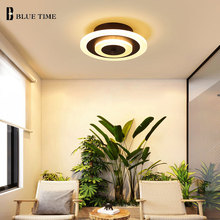 10W Round Modern Led Wall Light For Living room Bedroom Kitchen Luminiaries Acrylic LED Wall Lamp White&Coffee Light Fixtures industrial light fixtures modern acrylic wall lamp for bedroom living room dinning room stairs e27