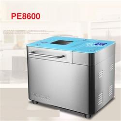 PE8600 Automatic Multi-Function Mini Bread Machine 1000g Intelligent Bread Machine Easy Breadmaker Baking Tool ice cream 500 w