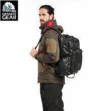 Granite gear deportes al aire libre bolsa de hombro bolsas de viaje mochila de gran capacidad táctica mochilas ligeras par paquete g7060