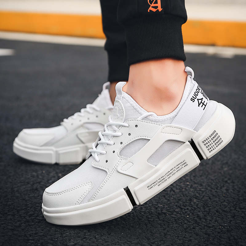 Man shoes 2018 Breathable men high quality casual shoes fashion men 39 s casual shoes comfortable soft high quality casual shoes 5 in Men 39 s Casual Shoes from Shoes