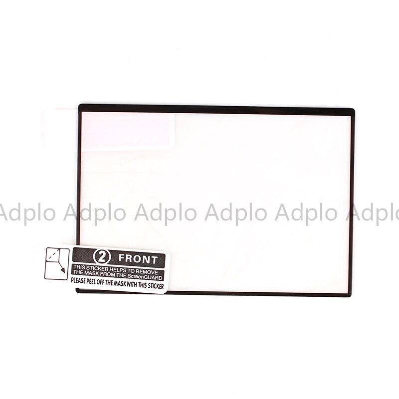 Larmor GGS Self-Adhesive Optical Glass Screen Protector for Fujifilm X-E2//X-E2S//X100T