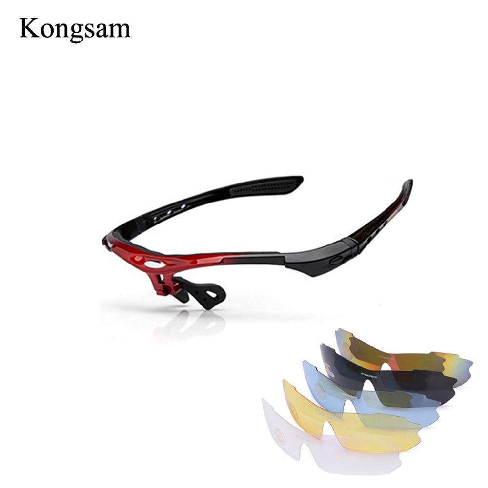 Cycling Glasses Frame Bicycle Sunglasses Frame/Lens UV400 Polarized Bicycle Eyewear Outdoor Sports Bike Glasses Gafas Ciclismo