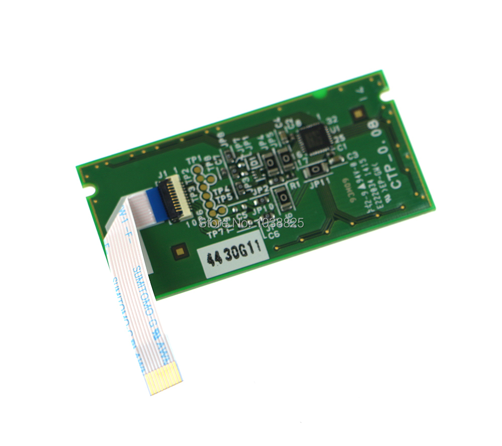 original touch pad board touch board for ps4 controller repair part