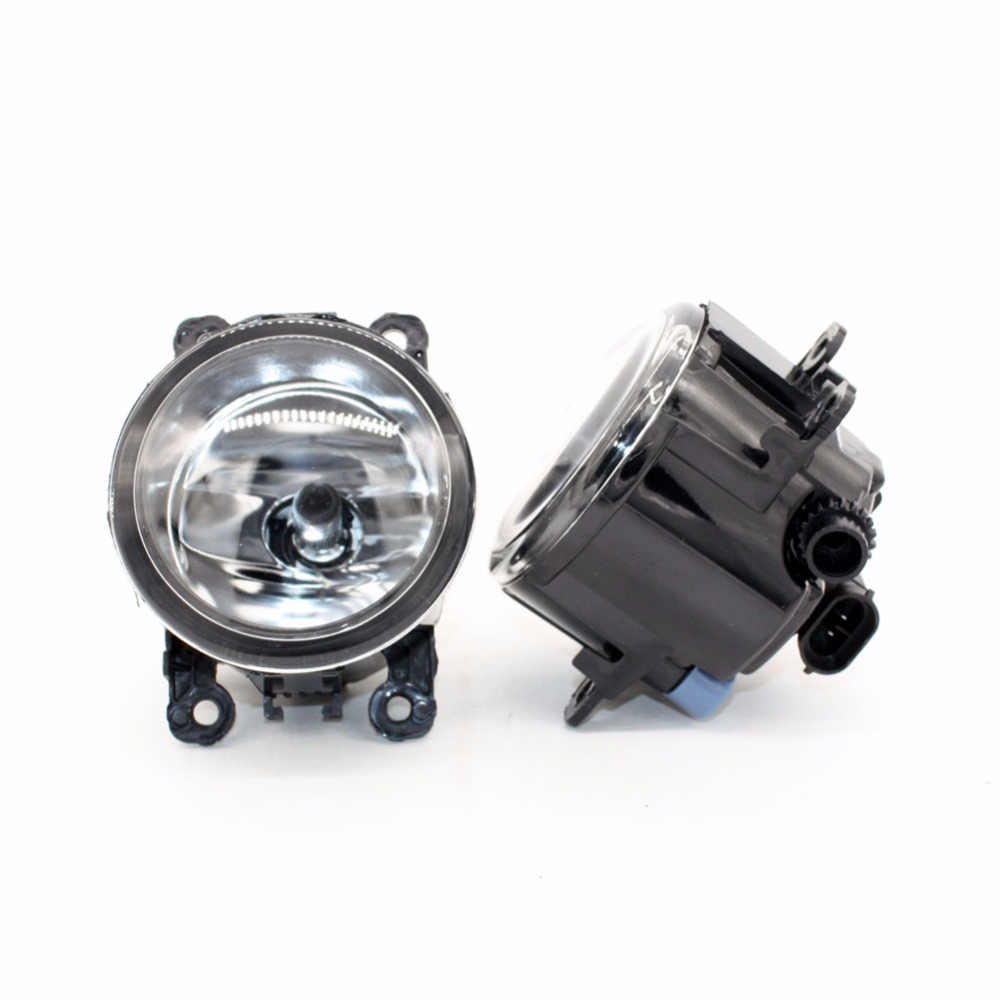 small resolution of for citroen c4 picasso ud h11 wiring harness sockets wire connector switch 2 fog lights drl front bumper halogen car lamp in car light assembly from