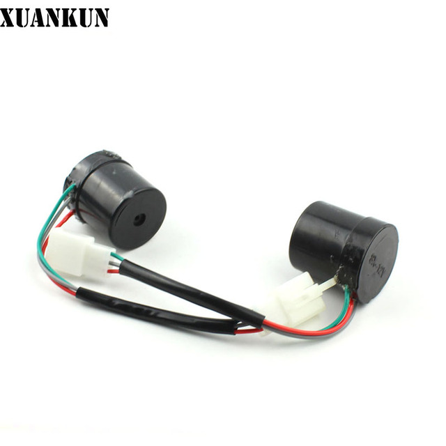 Aliexpress.com : Buy XUANKUN Three wire Turn Signal Light Electric ...