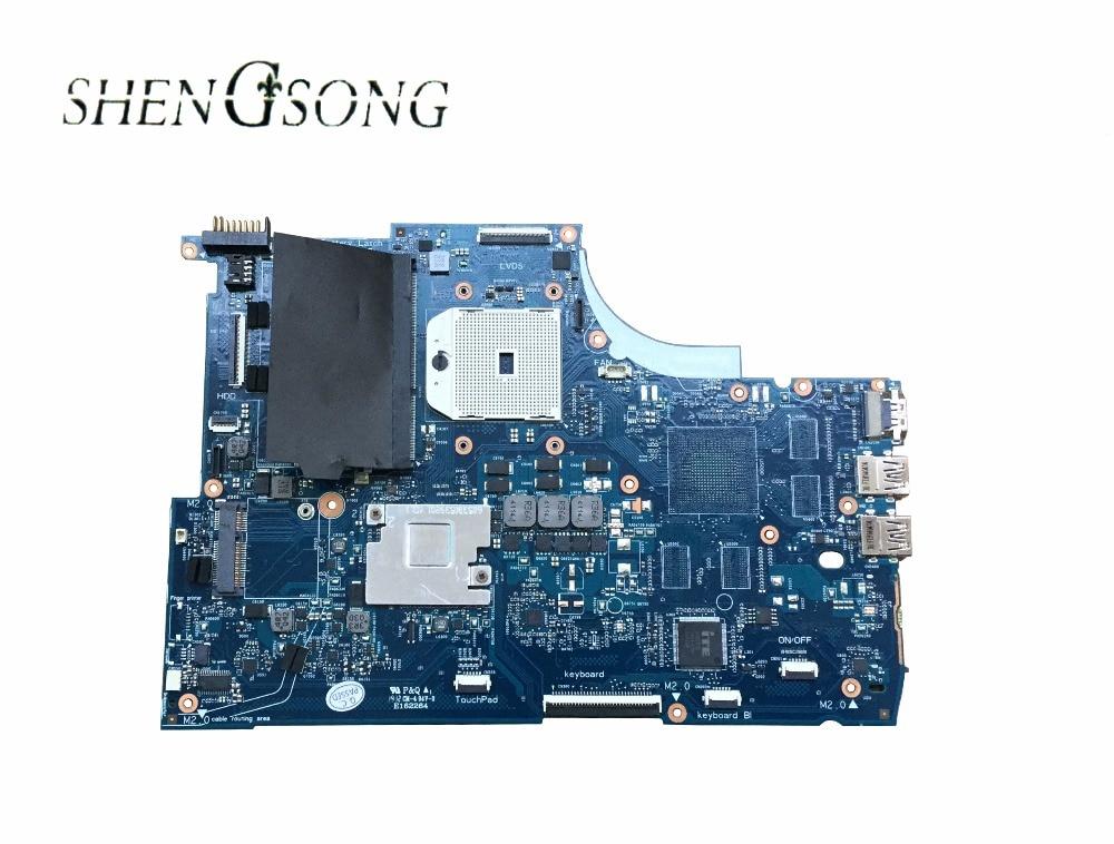 760042-001 Free Shipping Original 760042-501 FOR HP ENVY M6-N010DX M6 M6-N Laptop Motherboard Mainboard 100% teste крепление для жк дисплея ноутбука for hp hp m6 envy m6 m6 1000 m6 2000 686913 001 m6 m6 1000 m6 2000