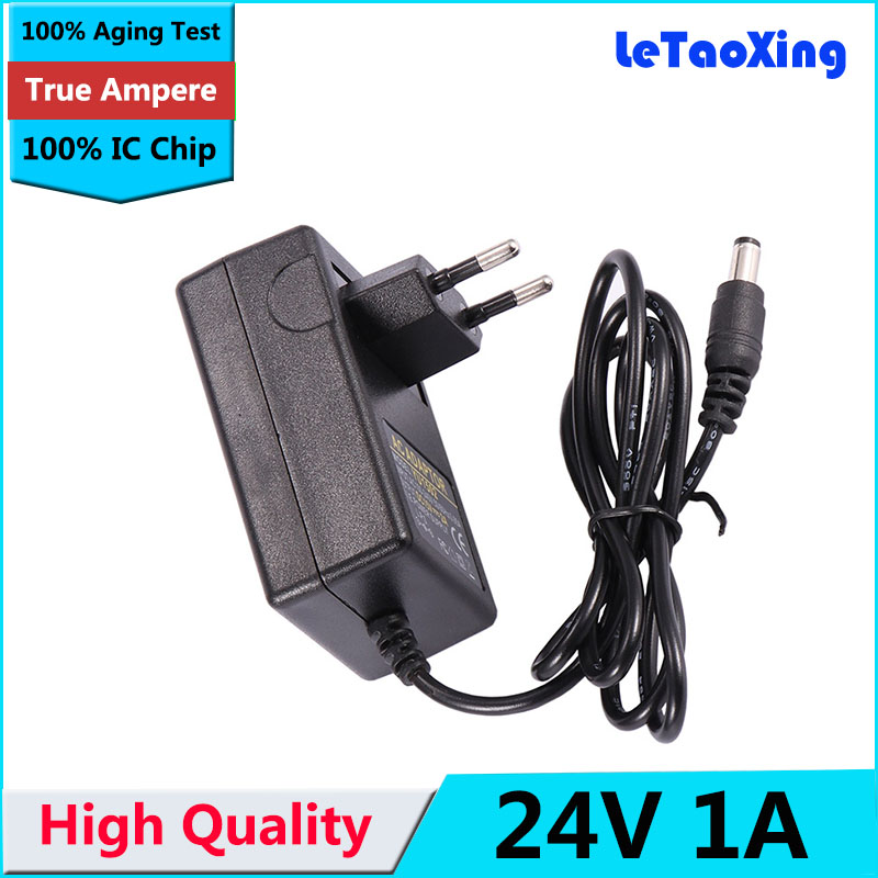72w 2.5mm Plug UL AC Power Adapter Driver 12v 24W 36W 48W 60W 120W 5.5mm x 2.1mm
