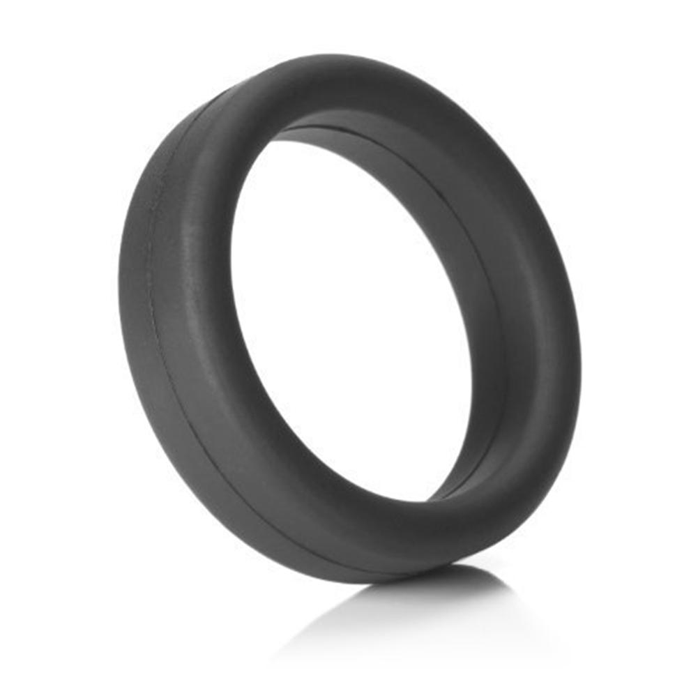 Men Penis Ring Stretchy Cock Ring Silicone Penis Ring For Harder Erection член игрушки для взрослых Cockring Anel Masculino