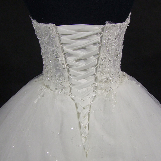 Best Sale 9508e Elegant Luxury Lace Wedding Dress 2021 Vintage Plus Size Ball Gowns Vestido De Noiva Cicig Co,Wedding Dresses For Girls Short Frock