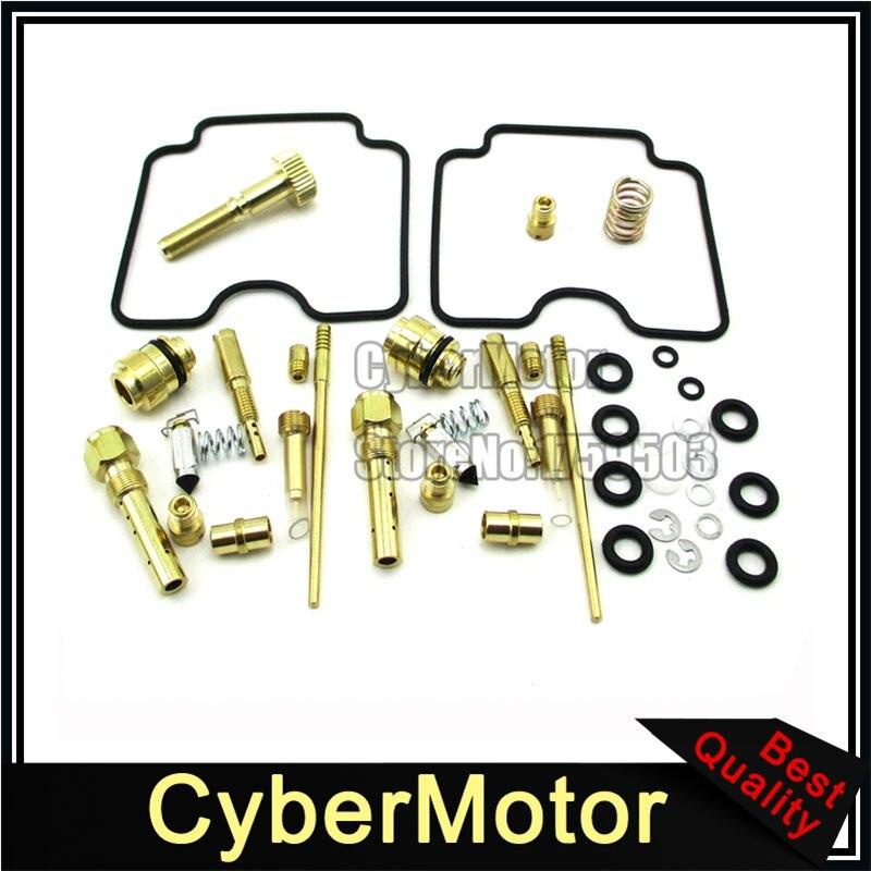 Carb Carburateur Reconstruire Kit De Réparation Pour Yamaha YFM660R Raptor 2001 2002 2003 2004 2005 ATV Quad 4 Roues