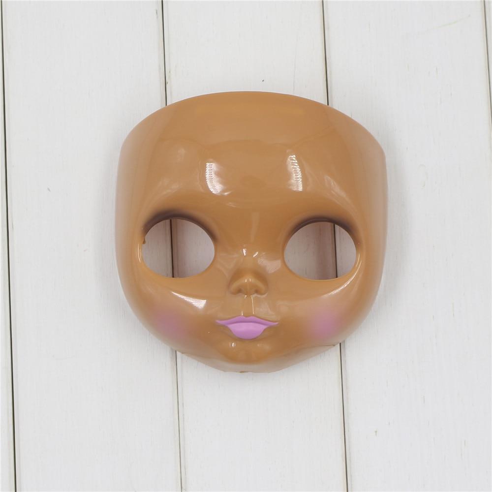 Neo Blythe Doll Face Plate 2