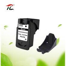 Совместимость PG510 PG-510 PG 510 чернильный картридж XL для Canon iP2700Pixma MP250 MP270 MP280 480 MX320 330 MX340