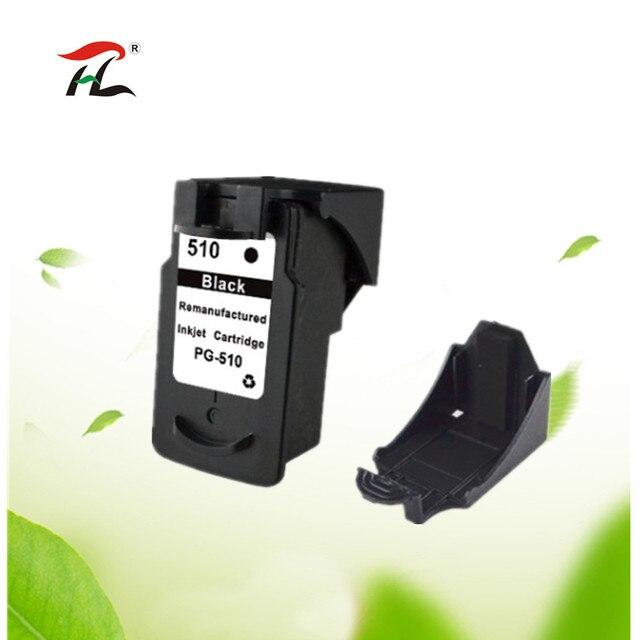 Tương thích PG510 PG-510 PG 510 XL Ink Cartridge Cho Canon iP2700Pixma MP250 MP270 MP280 480 MX320 330 MX340
