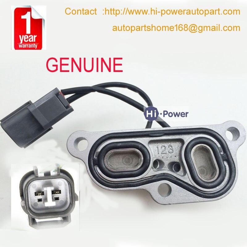 28200 P4R 003 28200P4R003 Transmission Lock up Solenoid For Honda Civic 94 00