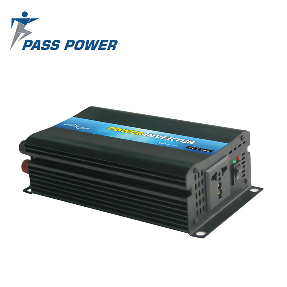 цена на CE&RoHS Approved One Year Warranty Home Inverter, Inverter 24v to 240v 300w