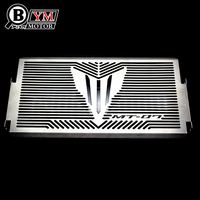 For YAMAHA MT 07 MT07 MT 07 2014 2015 Tracer 700 Tracer700 2015 16 Motorcycle Radiator Grille Guard Cover Protector