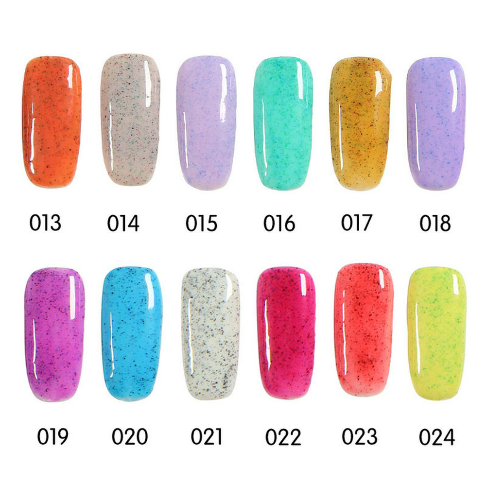 3pieces Lot Honey Sugar Style Uv Gel Nail Polish Fashion Kit Art Tools In From Beauty Health On Aliexpress Alibaba Group