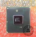 BD82HM55 BGA Chips Original Nova Frete grátis