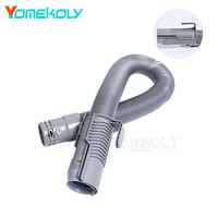 1PC Extension Pipe Hose Soft Tube For Dyson DC07 Vacuum Cleaners Replacement Hose Vacuum Cleaning Parts