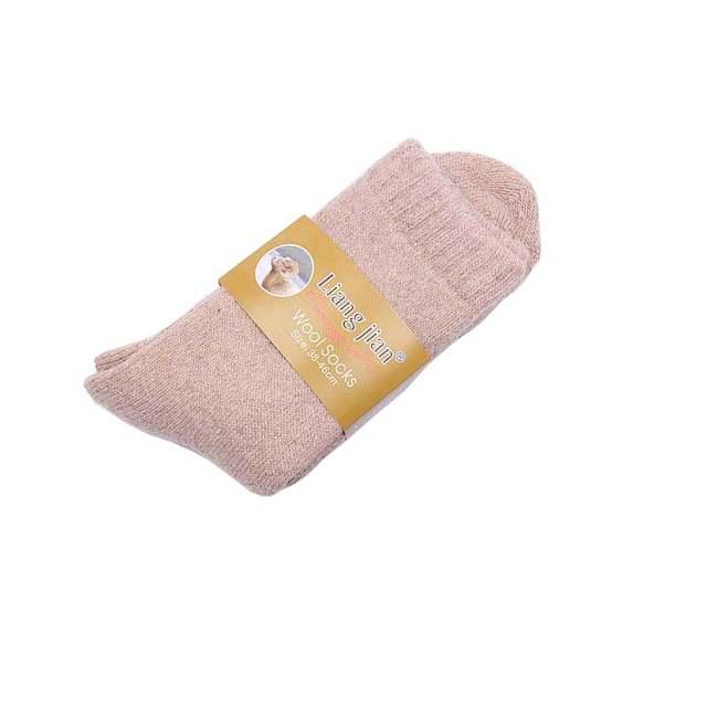 cf11b933da373 Men's Winter Socks Canada 30 Degrees Below Zero Resist Cold Wool Socks For  Men Thicken Pile Christmas Socks 3Pair/lot -in Men's Socks from Underwear  ...