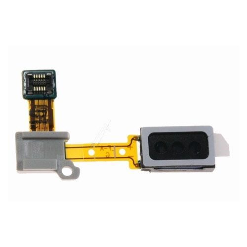 US $5 69 |Earpice Ear piece Loud Speaker Replacement Parts For SAMSUNG  GALAXY S DUOS GT S7562 S7560 S7580 New In Stock + Tracking-in Mobile Phone