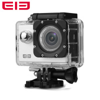4K Ultra HD Sport Camera Elephone ELE Explorer 170 Degree Wide View Angle WiFi 16MP Image