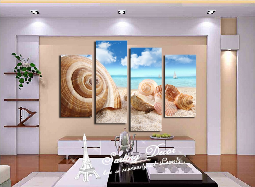 Buy Home Decor New The Most Beautiful Sea