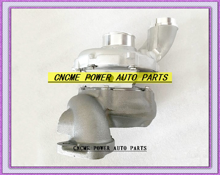 TURBO GTA2052GVK 765155 743507 765155 5007S 743507 0009 6420902980 A6420908780 For Chrysler For JEEP Cherokee OM642