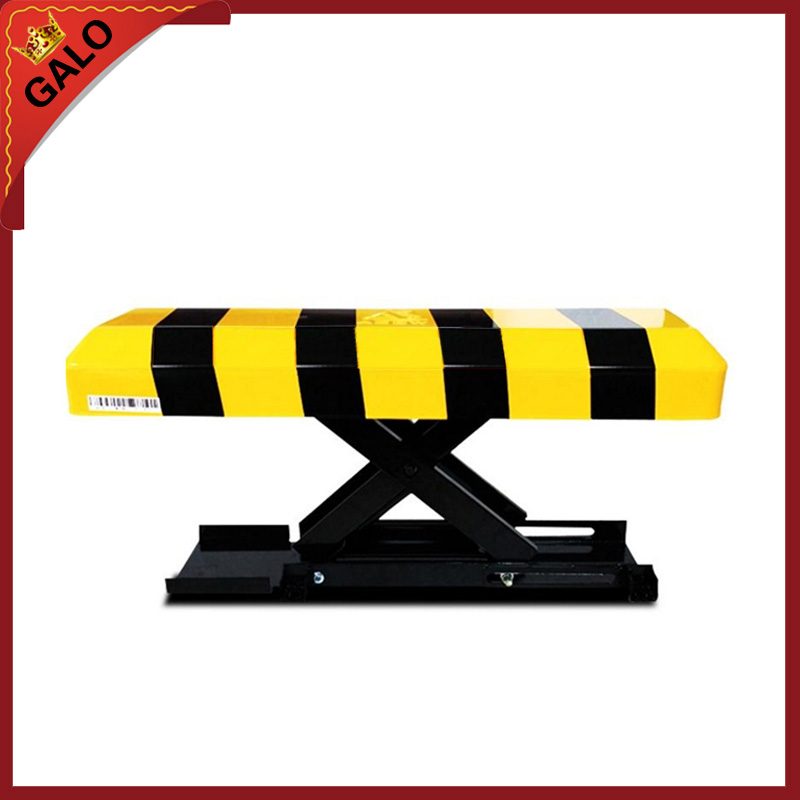 Reserved Automatic Parking Lock & Parking Barrier - Long Rocker - Parking Locks & BarriersReserved Automatic Parking Lock & Parking Barrier - Long Rocker - Parking Locks & Barriers