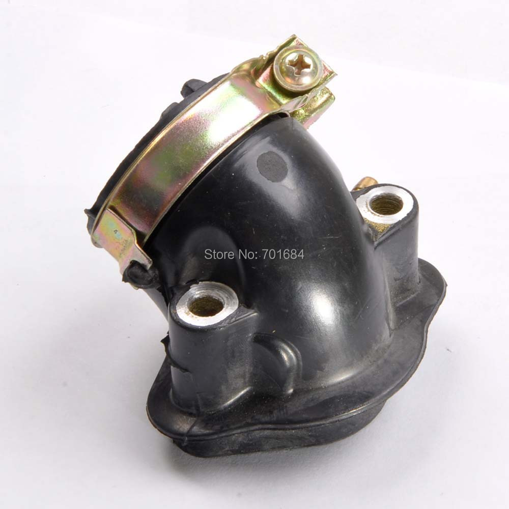 Buy Now px91 Audacious For 125cc 150cc Gy6 Intake Manifold Scooter Moped Atv Tank Sunl Taotao Vento New