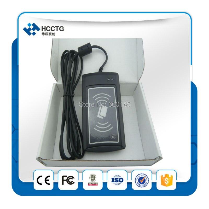 USB Série 13.56 mhz RFID Sans Contact Lecteur de Carte Écrivain ACR1281U-C8