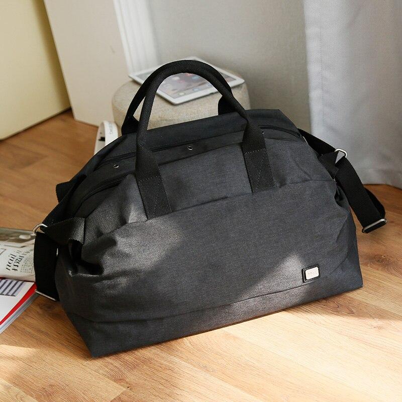 2019 Mark Ryden hommes sac de voyage grande capacité multifonctionnel sac à main étanche sac à bagages d'affaires sacs de voyage - 6