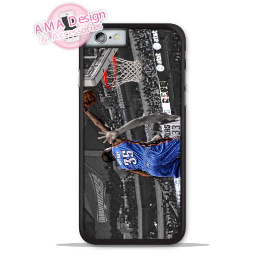 KD Kevin Durant Basketball Fans Phone Cover Case For Apple iPhone X 8 7 6 6s Plus 5 5s SE 5c 4 4s For iPod Touch
