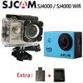 Original SJCAM SJ4000 & SJ4000 WiFi Sport Action Camera 2.0 inch 1080P HD Waterproof Camcorder sj cam Underwater 30m Sports DV