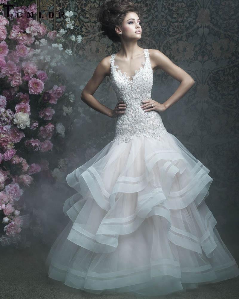 Colorful Vestidos De Novia Baratos Online Motif - All Wedding ...