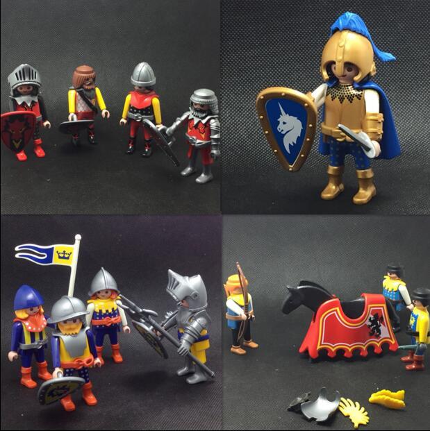 Playmobil castillo segunda mano 149 ofertas de ocasi n for Playmobil segunda mano