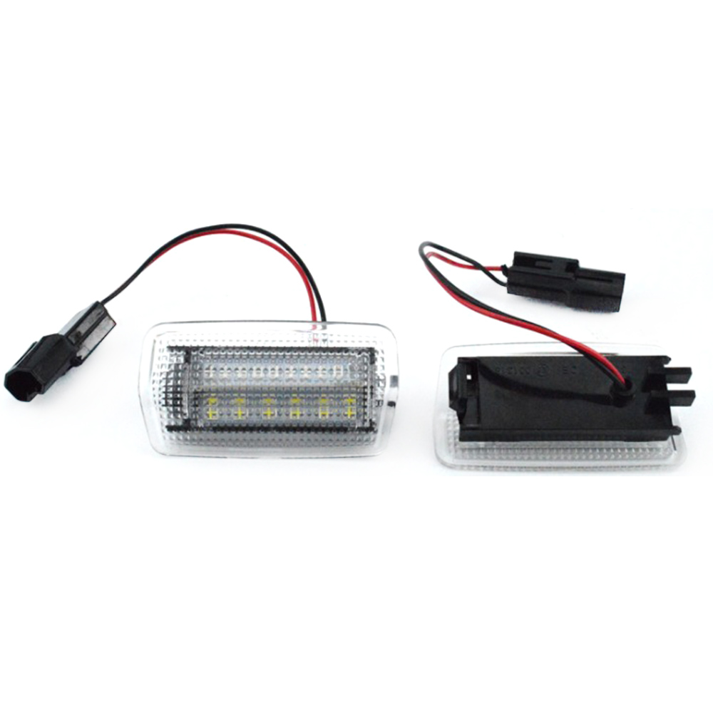2pcs Led Number License Plate Light For Toyota Camry Aurion How To Install A Brake Controller In Using Seatheater Package Includes 2 Car Door