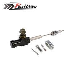 5 COLORS Alloy Motorcycle performance Hydraulic Clutch Master Slave Cylinder Rod System performance efficient transfer pump