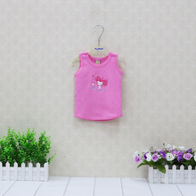 Baby Boys and Girls Sleeveless Shirts Underware