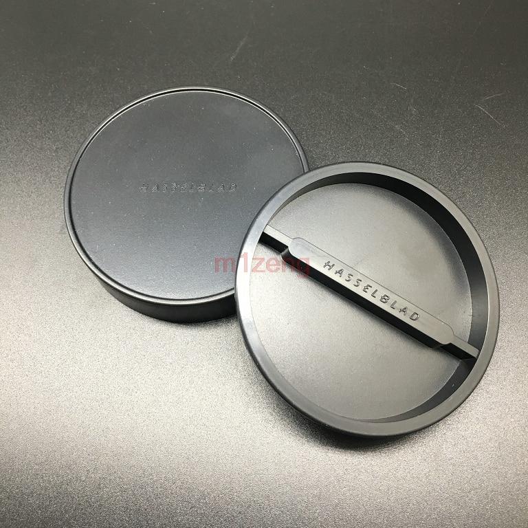 ABS сзади объектив Кепки/обложка + Камера Средства ухода за кожей Кепки протектор для Hasselblad ДОВСЕ/cfi/cf c V камера