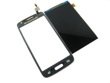 Replacement LCD Display + Touch Screen Digitizer for Samsung Galaxy Core LTE SM-G386F Black