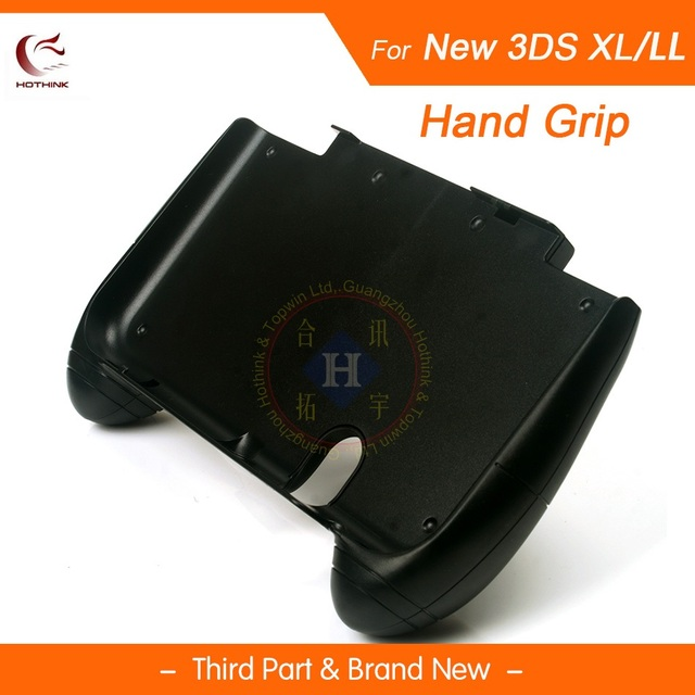 Hothink контроллер рукоятки Ручка Joypad Стенд случае Для Nintendo Новый 3DS XL Новый 3dsll