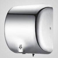 Energy-saving Cicuta Banheiro Secador de mão secador de Mão Automático Mãos Comercial e Doméstico 1800 W