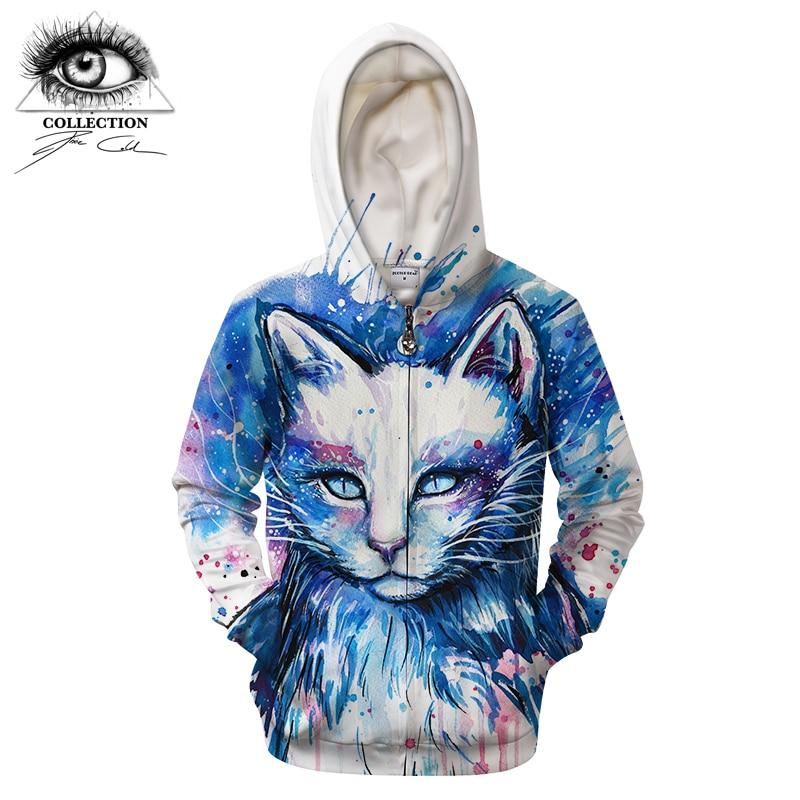 Space by Pixie cold Art 3D Printed Hoodies Men Sweatshirt Hoody Zipper Hoodie Unisex Tracksuits Pullover Plus Size Streetwear Dr